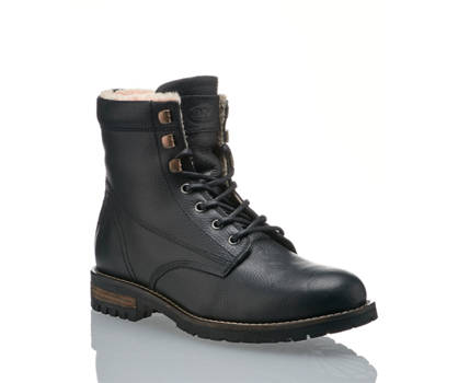 AM Shoe AM Shoe New Gordon boot à lacet hommes