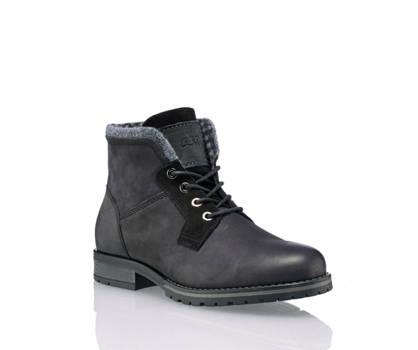 AM Shoe AM Shoe boot da allacciare uomo