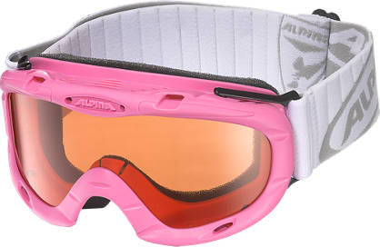 Alpina Alpina Masque de ski enfants