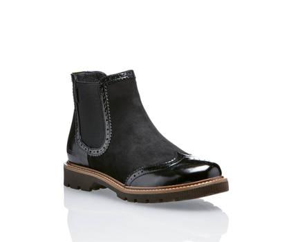 Bench Bench Femmes Chelsea Boot noir