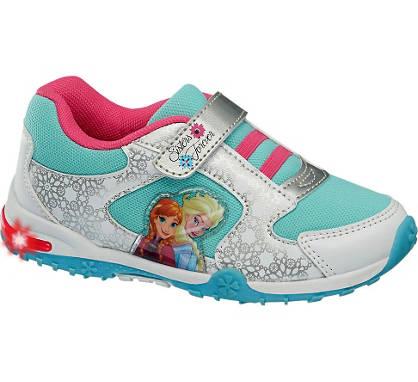 Disney Frozen Disney Frozen Chaussure avec velcro Filles