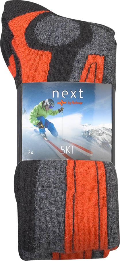 Dosenbach Dosenbach Chaussettes de ski Unisex 39-46