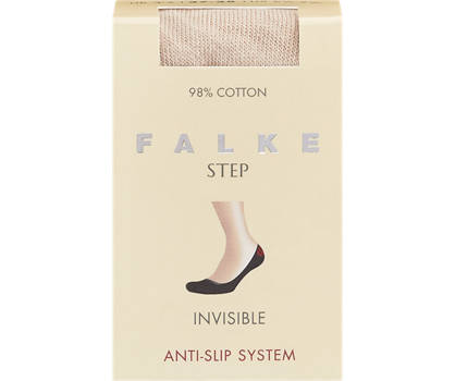 Falke Falke 1 Pair Step Chaussettes Femmes  35-36; 37-38; 39-40; 41-42