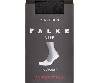 Falke Falke 1 Pair Step Chaussettes Hommes 39-40; 41-42; 43-44; 45-46