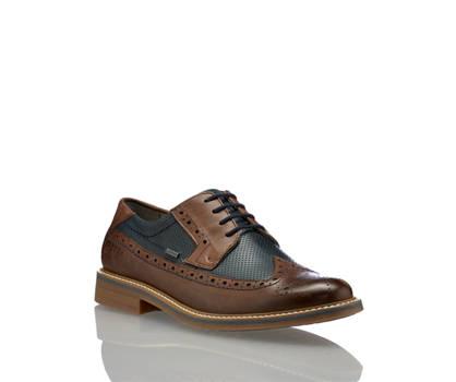 Fretzmen Fretzman Locarno GoreTex chaussure à lacet hommes