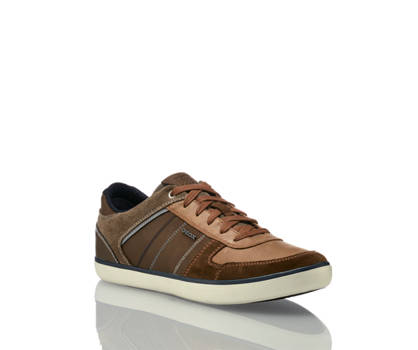 Geox Geox Box sneaker hommes
