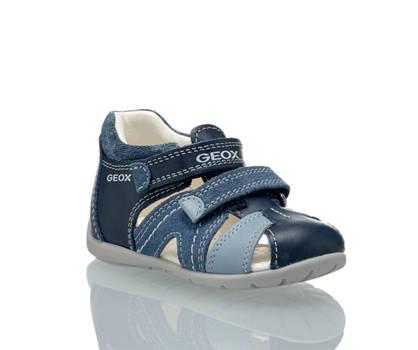 Geox Geox Kaytan sandale garçons