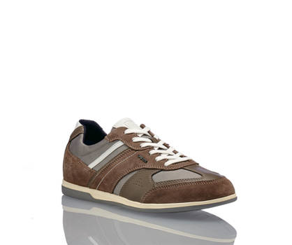 Geox Geox Renan chaussure à lacet hommes