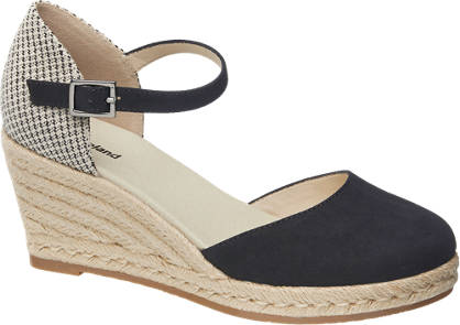 Graceland Graceland Chaussure compensée Femmes