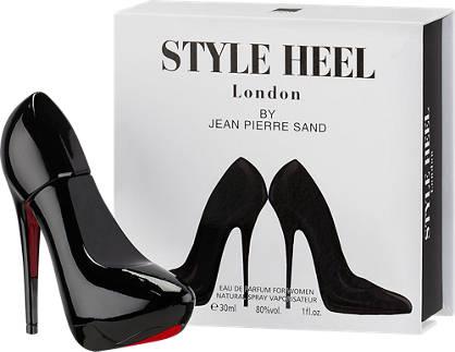Jean_Pierre Sand Jean Pierre Sand parfum femmes