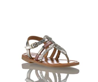 Les Tropeziennes Les Tropeziennes Barmi sandale filles