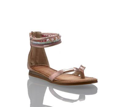 Les Tropeziennes Les Tropeziennes Grace sandale filles