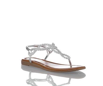Limelight Limelight Femmes Sandalette plate