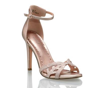 Limelight Limelight sandalette haute femmes