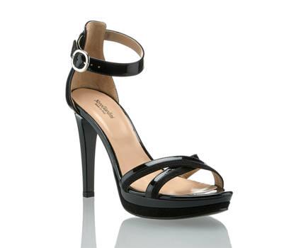 Nero Giardini NeroGiardini Glamour sandalette haute femmes