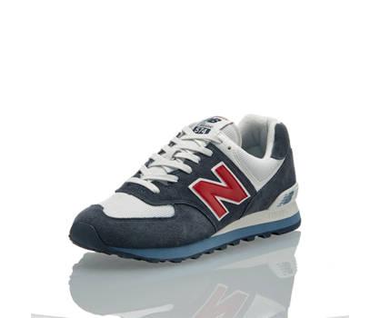 New Balance New Balance ML574ESC sneaker hommes