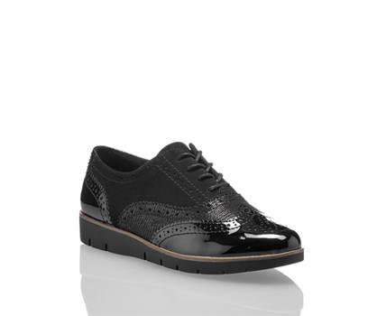 Pesaro Pesaro chaussure à lacet femmes