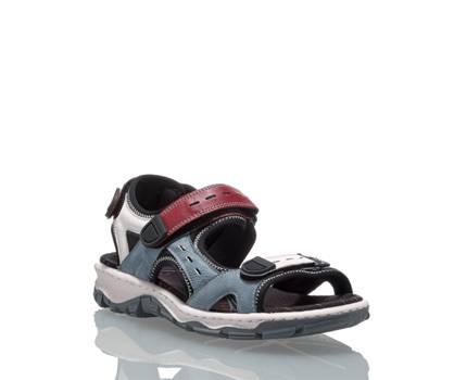 Rieker Rieker sandale femmes bleu