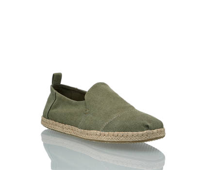 Toms Toms OWCA espadrille hommes