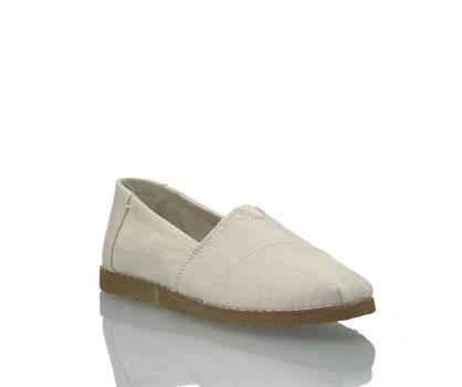 Toms Toms Seasonal Crepe slipper femmes
