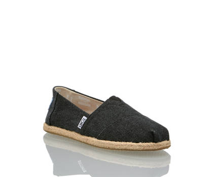 Toms Toms W'S Rope Sole espadrille femmes