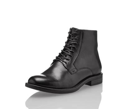 Vagabond Vagabond Amina boot à lacet femmes noir