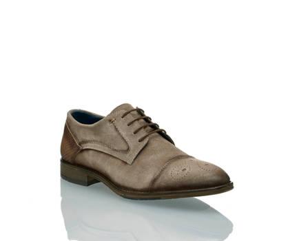 Varese Varese Madomo chaussure à lacet hommes
