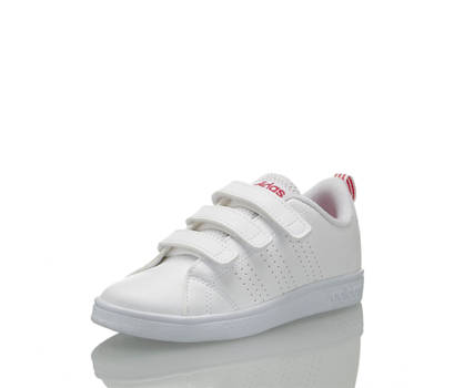 adidas Sport inspired adidas Advantage Clean sneaker filles
