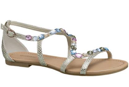 Graceland sandale femmes