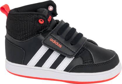 adidas Adidas Hoops Infant Boys Trainers