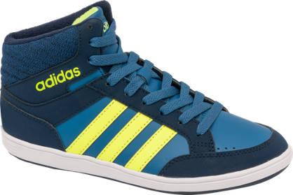 adidas Adidas Hoops Junior Boys Trainers