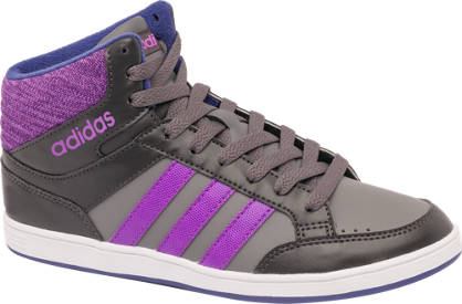 adidas neo label Adidas Hoops Teen Girls Trainers