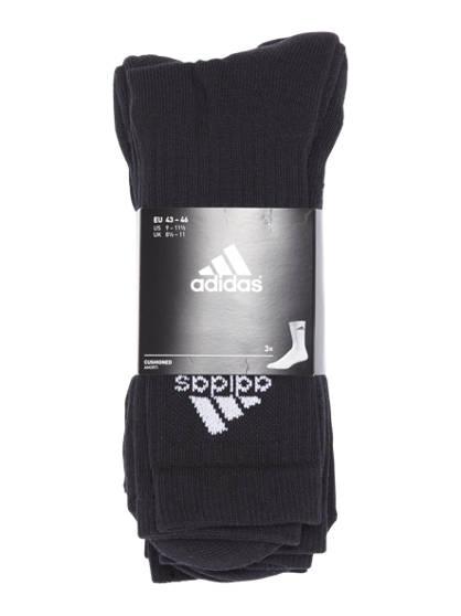 Adidas Performance Sokken maat 43-46 3 pack