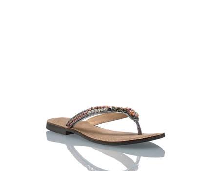 Lazamani Amani sandaletto donna