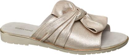 Graceland Arany színű női papucs