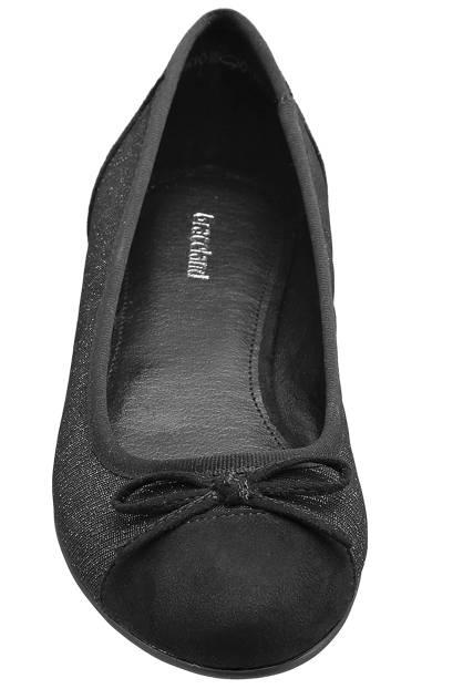 Graceland Ballerina schwarz