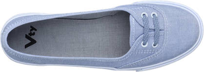 Vty Ballerina blau