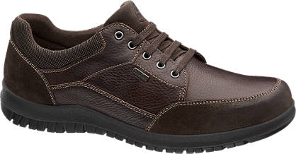 Gallus Barna férfi fűzős cipő