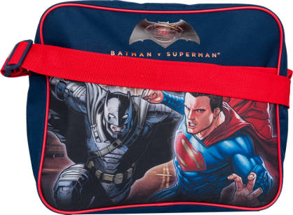 Batman VS Superman Bag