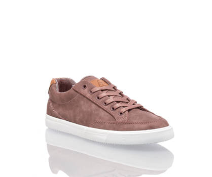 Beach Mountain Beach Mountain sneaker femmes rose