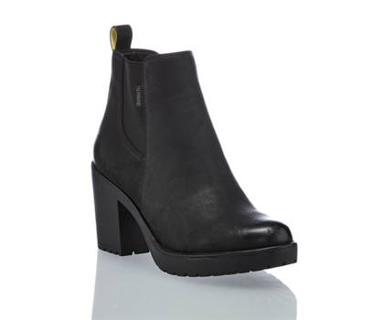 Bench Bench chelsea boot donna nero