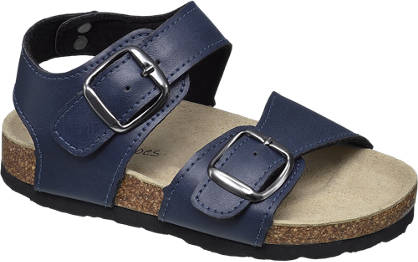 Bobbi-Shoes Biosandal