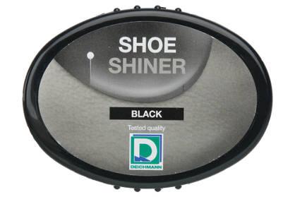 Shoe Shiner - Black