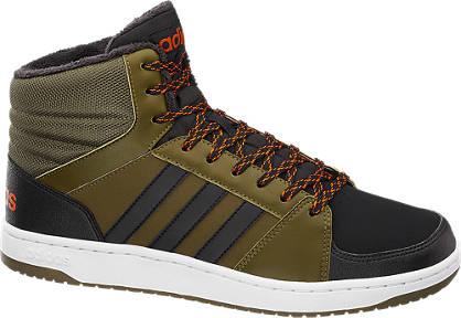 Adidas Bélelt Adidas VS HOOPS MID magasszárú sneaker