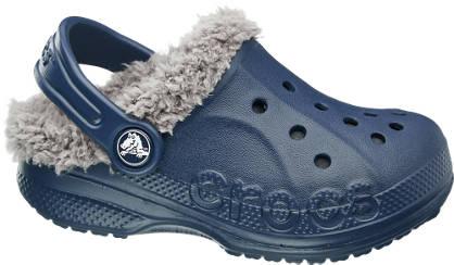 Crocs Bélelt papucs