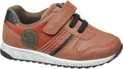 Bobbi-Shoes Toddler Boy Single Strap Casual Shoes