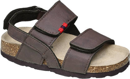 Bobbi-Shoes Footbed Sandal