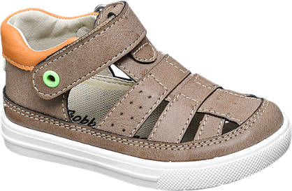 Bobbi-Shoes Cut Out Shoe