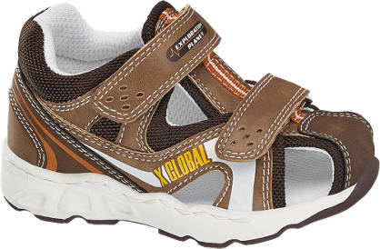 Bobbi-Shoes Sporty Sandal