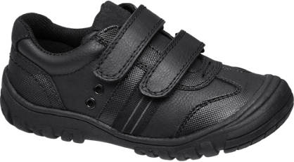 Bobbi-Shoes Toddler Boy Sporty Twin Strap Shoes